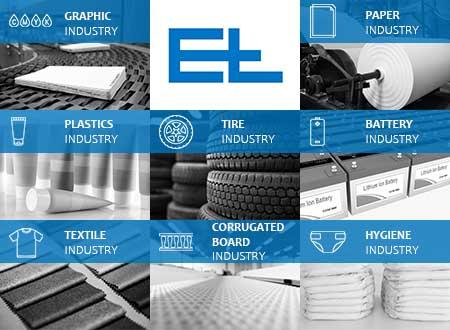 E+L across all Industries