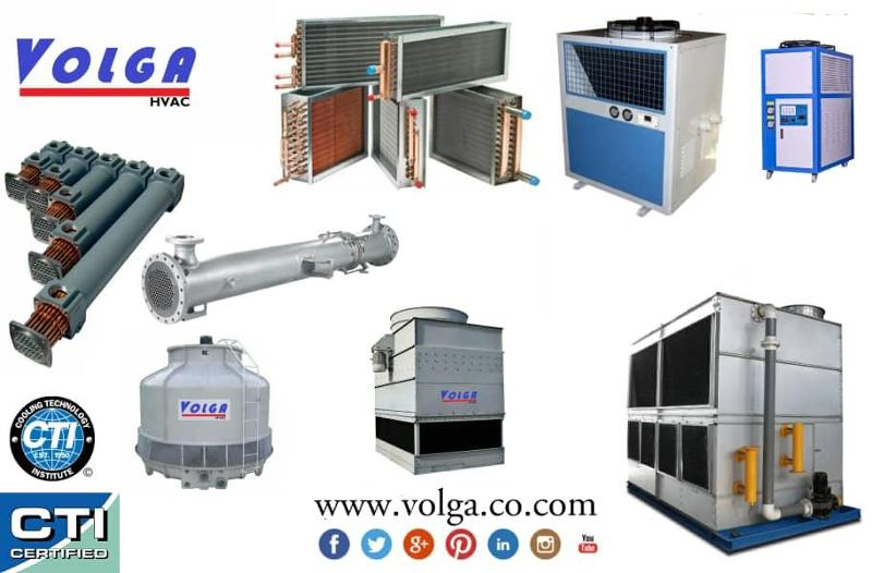 Volga Cooling Technologies