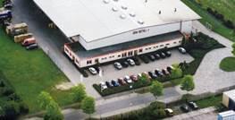DBW Metallverarbeitung GmbH