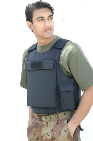 Bulletproof Vests by LYRA are tested and certified NIJ standards. These vests provide protection as per NIJ Level IIIA, III and IV.