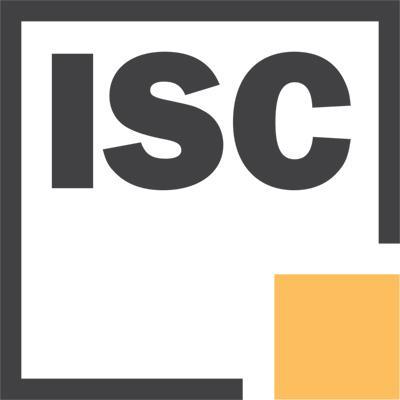 ISC PLASTIC PARTS, S.L. logo