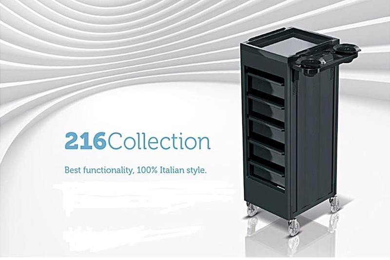 Carrello 216 collection
