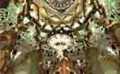 Conception d'un dôme andalou