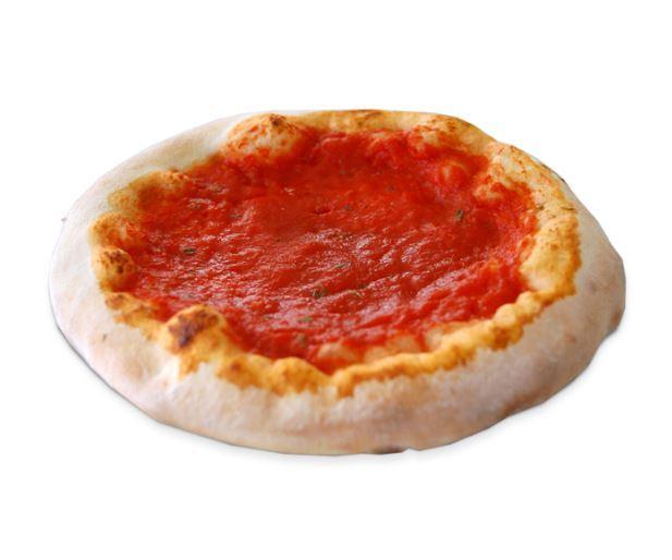 base pizza rotonda