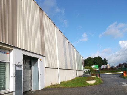 Situé près de Bordeaux, nos locaux comprennent un atelier de fabrication , un entrepôt ainsi qu'un bureau d'étude et réalisation.