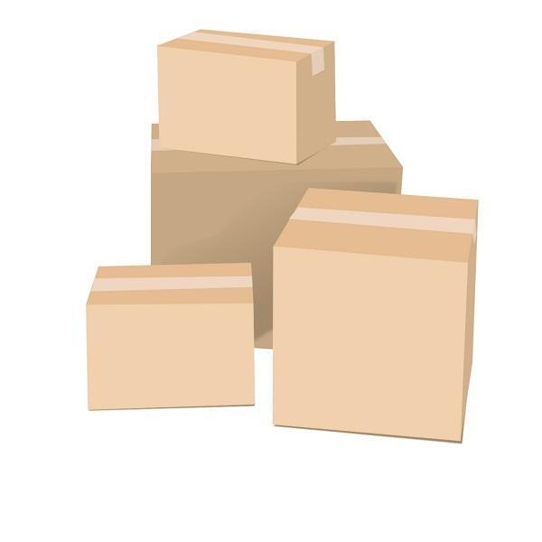 Tenemos diversidad de material de embalaje.
