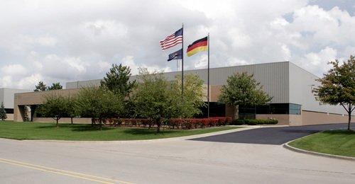 FoamPartner Americas, Inc. - Michigan