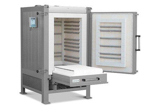 Kammerofen - Ergo Load System ELS