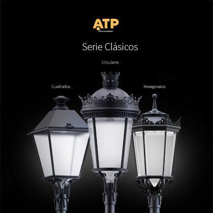 Serie clásicos