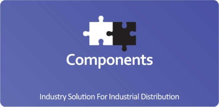 synko components: The integrated industry solution for industrial distribution