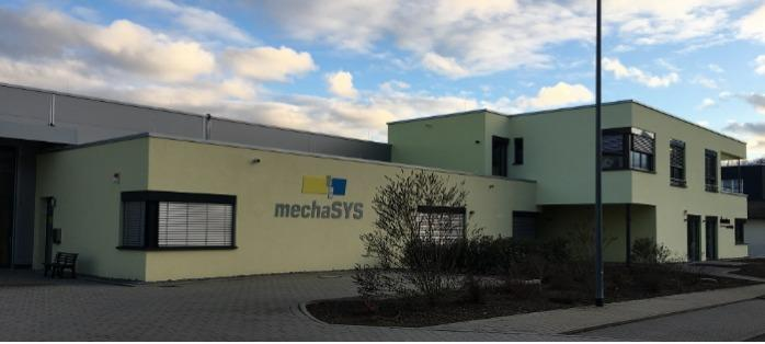 New Facility in Pforzheim