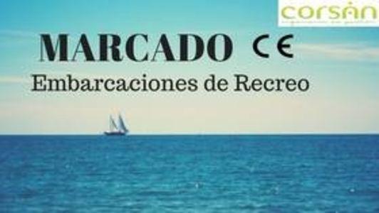 CE Marking Recreational Craft