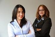 Our core team consists of Barbara Beatrice Lavitola, Founder and CEO and Nicole Paredes Ludwig, Head of translations. We have both an international background and experience.