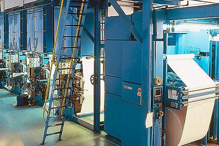 Tapetenfabrik