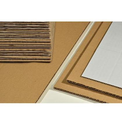 Cartón: fabricación