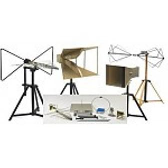EMC / EMI Test Antennas