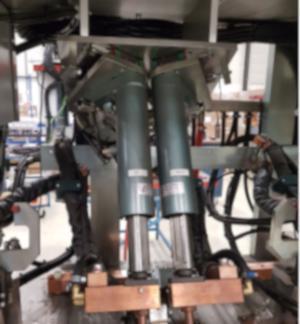 Metallbearbeiung mit CNC-Maschinen