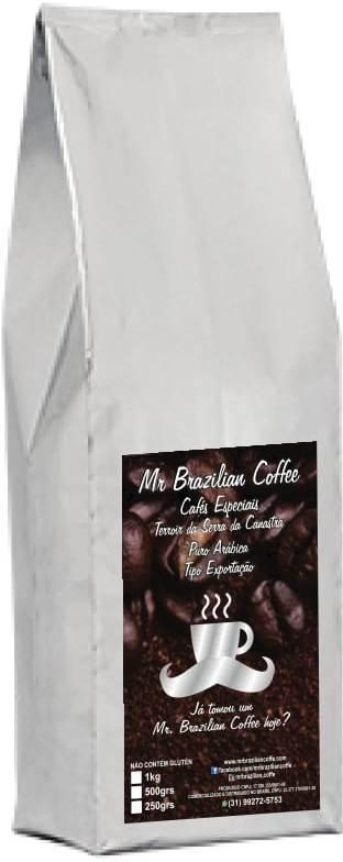 Gourmet Coffee 1 kilo