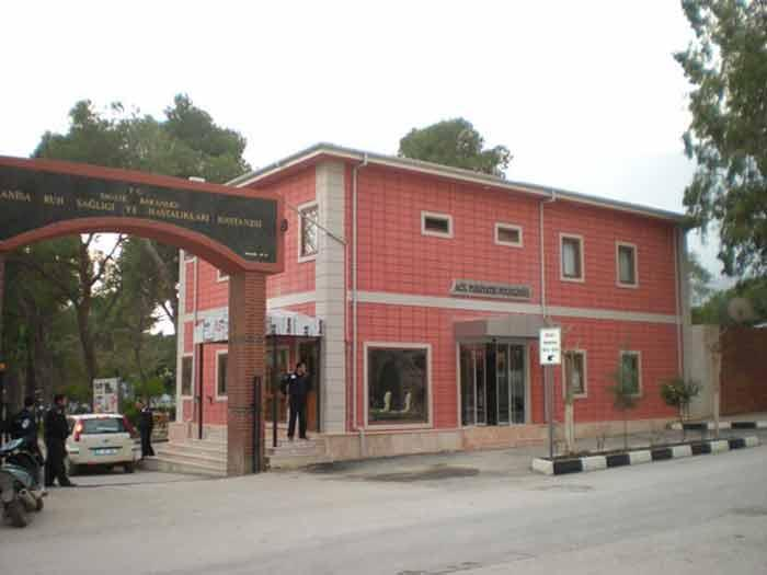 Hospital and Clinic Buildings