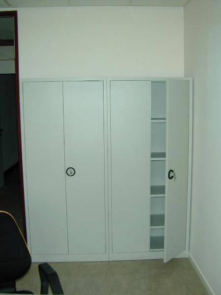 armoires de bureau