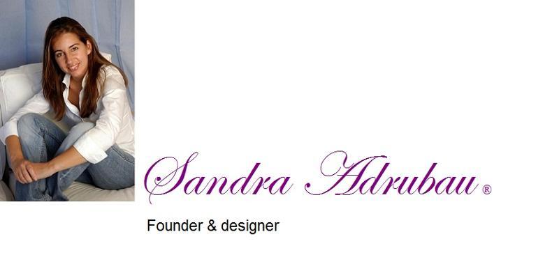 Sandra Adrubau