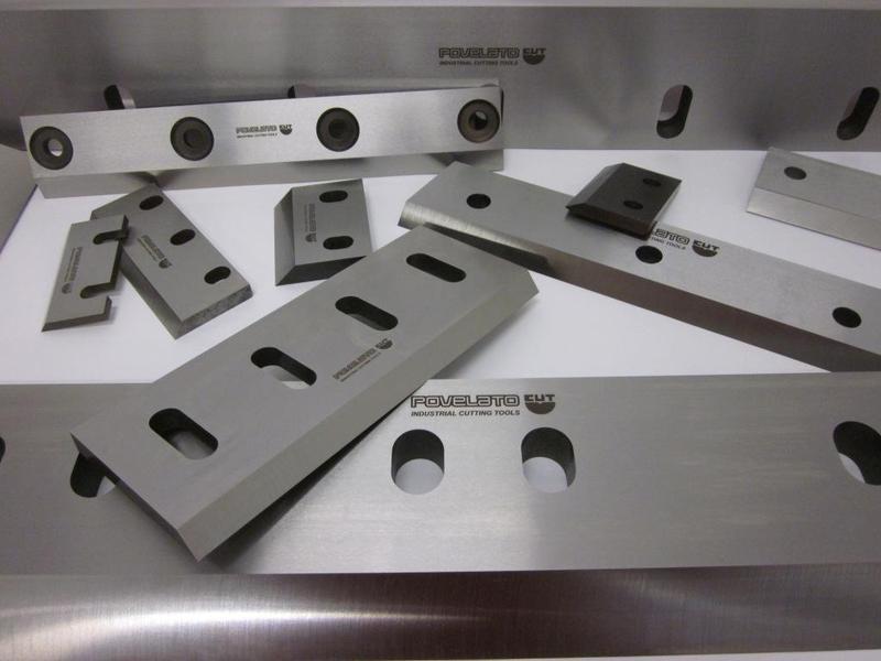 POVELATO utensili industriali