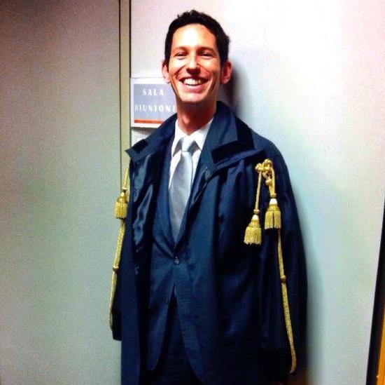 L'avvocato è pronto ad assistervi
