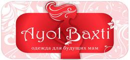 "The name of chain stores «Ayol baxti» translated from the Uzbek language as ""woman's happiness."" And the flower Spathiphyllum we have chosen our logo, people call ""women's happiness."" We truly believe"