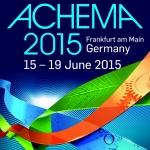 ACHEMA 2015 Normax @ Achema Frankfurt 15 a 19 de Junho 2015 Hall 4.1 J57
