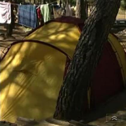 Camping y caravaning: vehículos, piezas y accesorios
