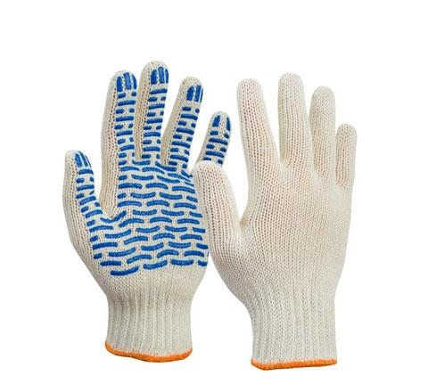 HP GLOVES WITH PVC
