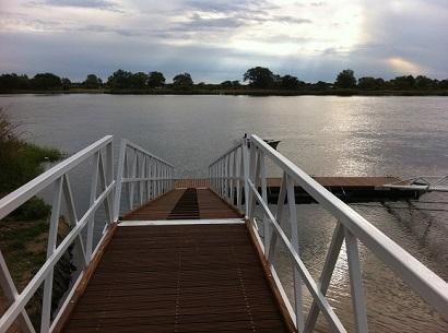 River Landings Angola