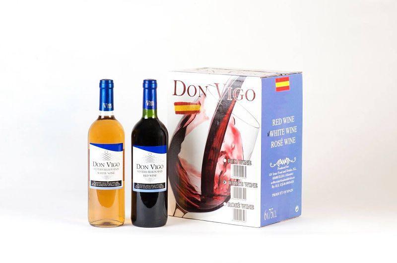 Don Vigo Wine