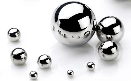 Hartmetall Präzisionskugeln