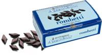 L'offerta Amarelli propone le seguenti tipologie di prodotti: Liquirizia Liquirizia e cioccolato Radice ed estratti Liquori e birre Le specialità