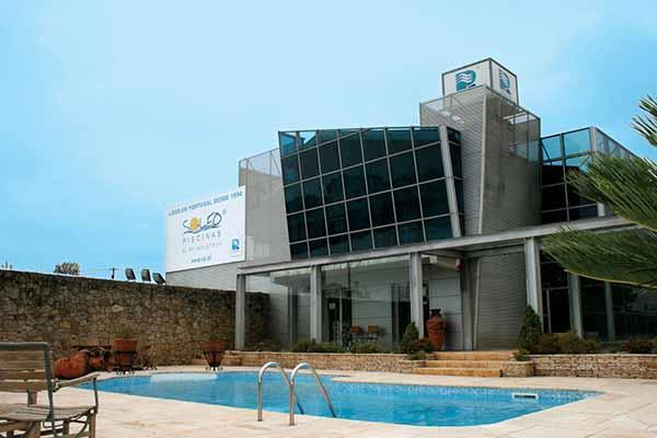 Concessionário SOLEO Piscinas by RPI em Braga, Portugal.