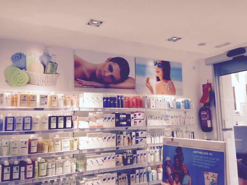 Parafarmacia en Sitges especialista en productos para la piel y el cabello. Las mejores marcas para el cuidado del rostro, corporal y capilar.