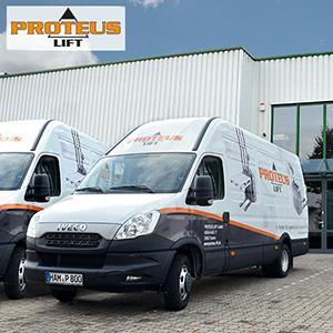 Wir reparieren und warten unserere Handstapler und Waagehubwagen regelmäßig bei unseren Kunden.