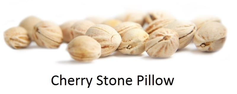 Natural Cherry stone pillow for Healty