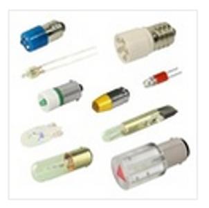 Lampen und Signalisation