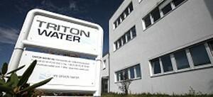 TRITON WATER® GmbH