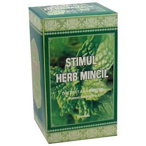 Le thé Minceur Herb Mincil à la Menthe pour vous aider à minceur au goût agréable