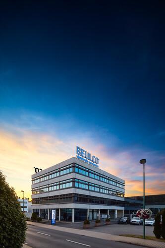 BEULCO Firmensitz in Attendorn
