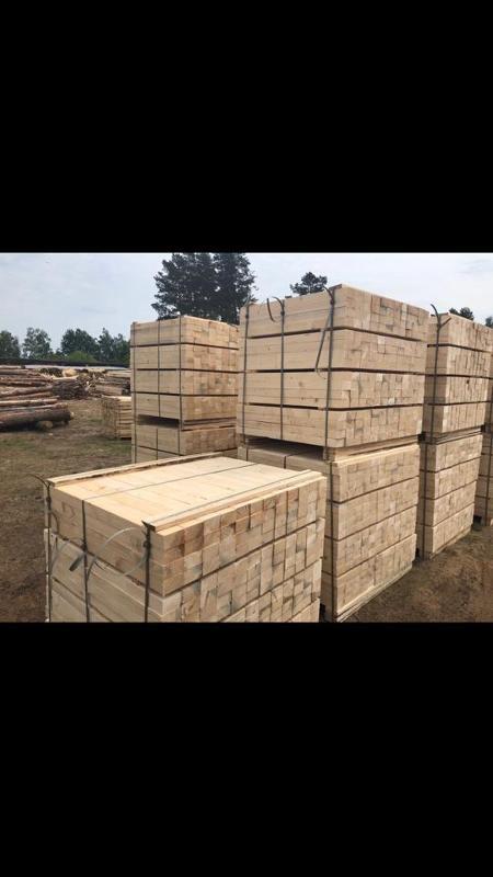 edged edged timbers