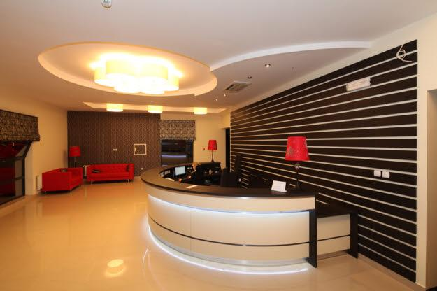 Hotel Furniture - reception