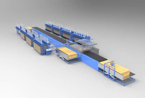 KAM-XL-6(8) includes: