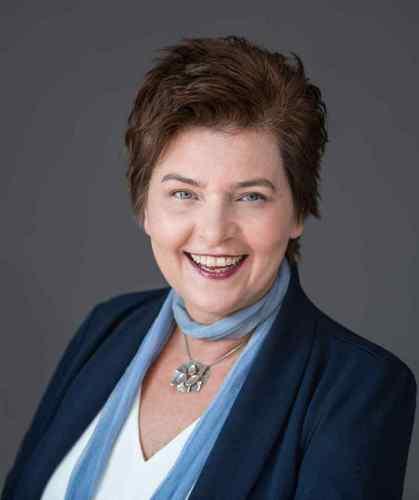Elke Mühln, Inhaberin der iDEA Werbewelt