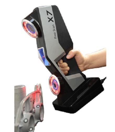 FreeScan X7
