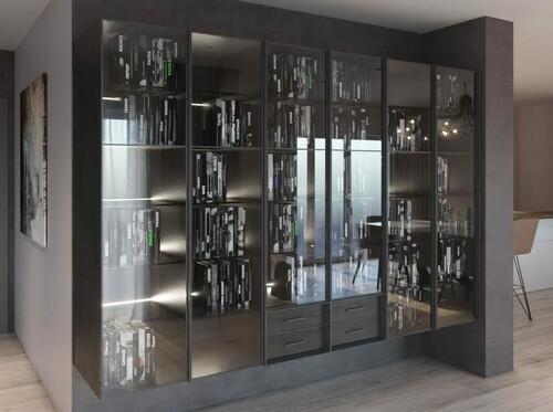 Möbel nach Maß für individuelle Räume