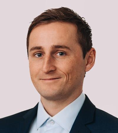 Petr Stejskal, Geschäftsführer